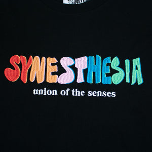 SYNESTHESIA SS KNIT