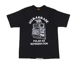 Human Made Polar Ice Refrigeration T-Shirt