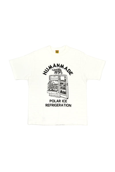 Polar Ice Refrigeration T-Shirt