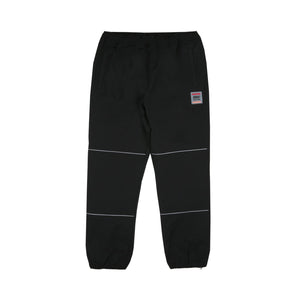 TECHNICAL NYLON TRACK PANT