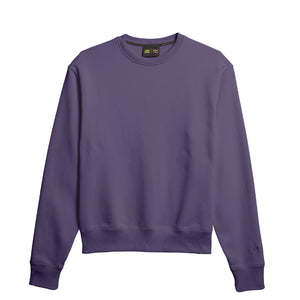 PW BASICS CREW TECH PURPLE