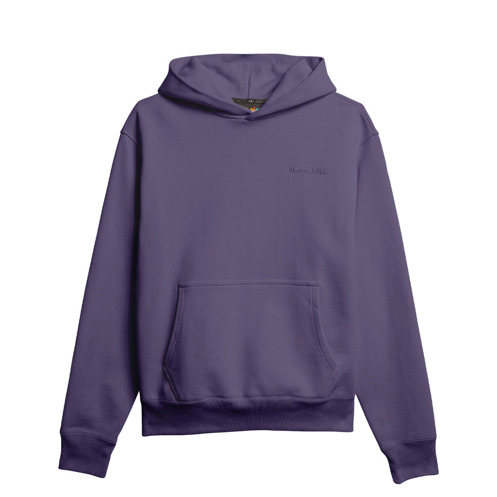 PW BASICS HOOD TECH PURPLE