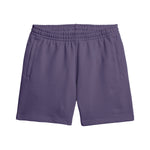 PW BASICS SHORT TECH PURPLE
