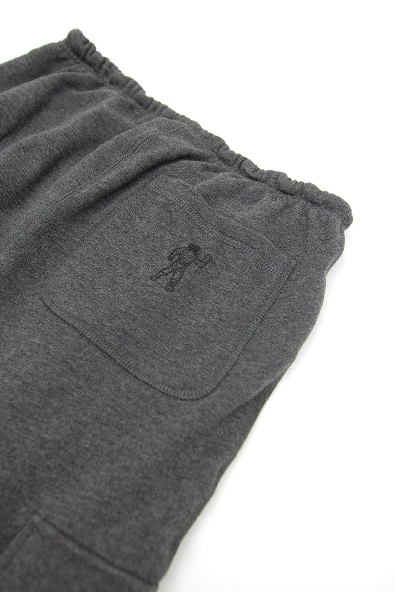 TERRY CARGO SWEATPANTS