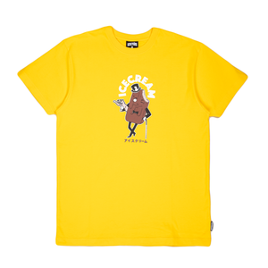 THE RICHES SS TEE