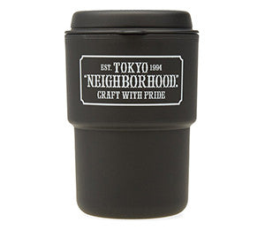 NEIGHBORHOOD WALLMUG