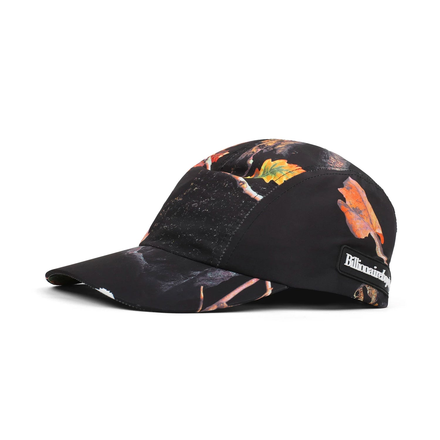 TREE CAMO RUNNING CAP