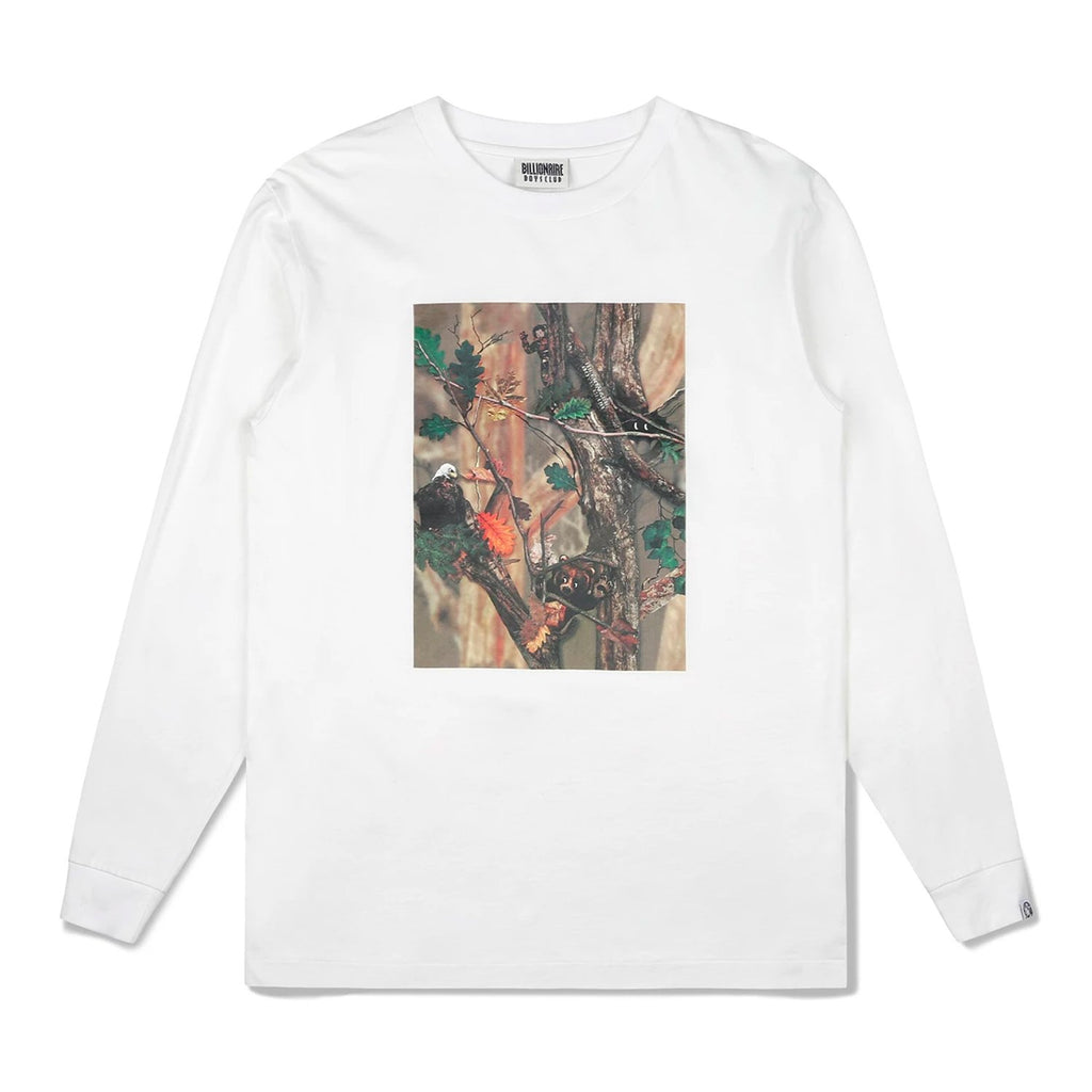 TREE CAMO SWATCH L/S SHIRT
