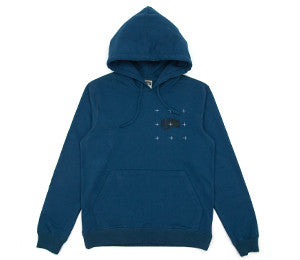 Billionaire Boys Club UNIDENTIFIED HOODIE
