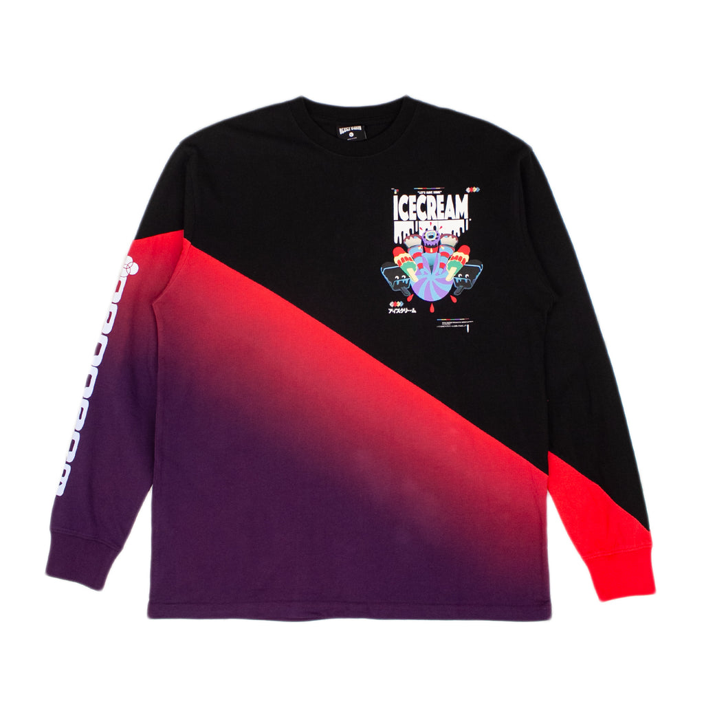 VALLEY LS TEE