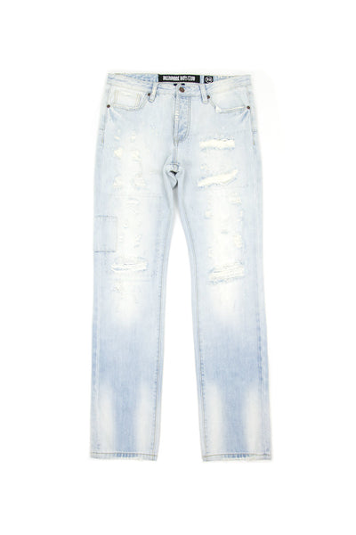 WEALTH JEANS