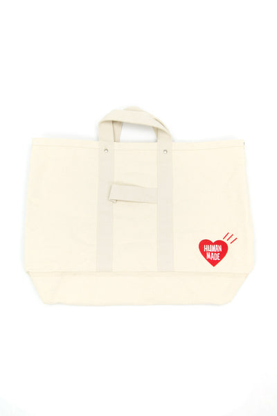 Little Heart Tote Bag