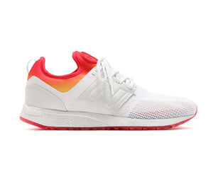 NEW BALANCE NB X STANCE 247 WHITE