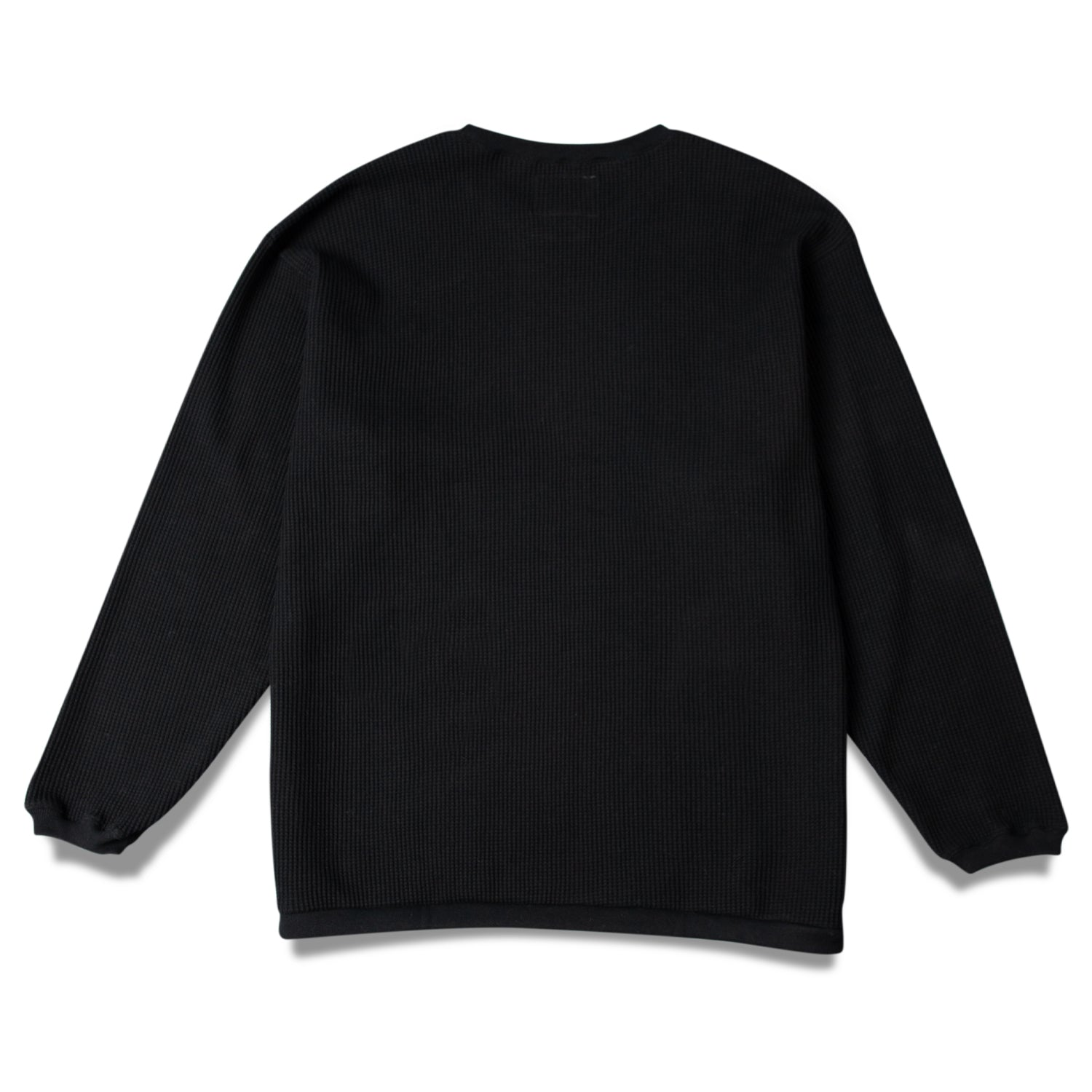 THERMAL SHIRT / KNIT