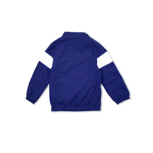 KIDS WIND ZIP JACKET