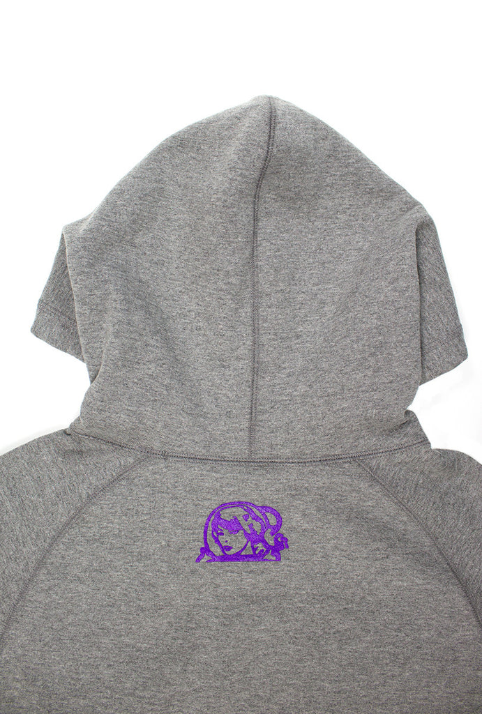 Billionaire Girls Club WHITSON HOODIE