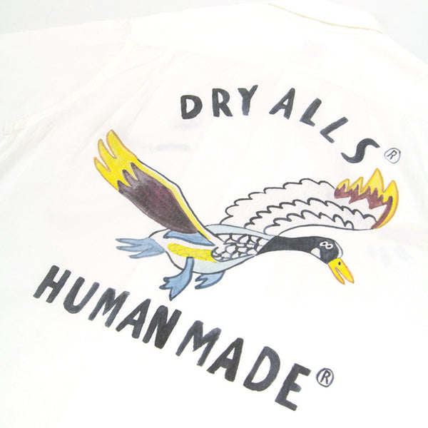 YOKOSUKA SHIRT DUCKS