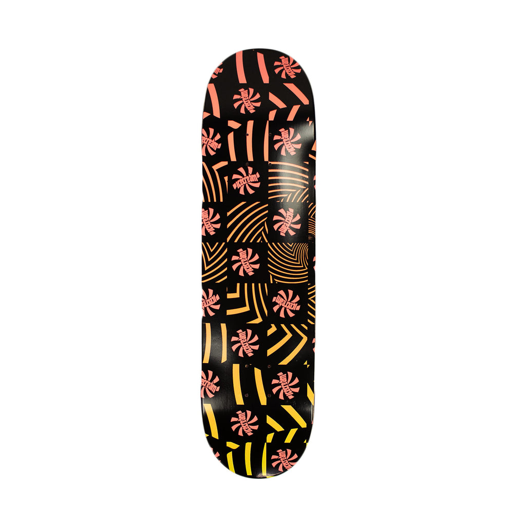 YOU ARE GETTING SLEEPING SKATEDECK