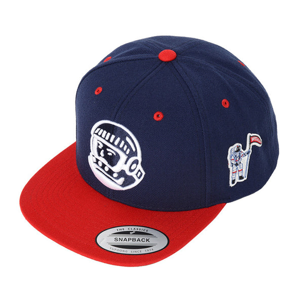 Young Astro Snapback