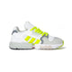 ZX TORSION FOOT PATROL / WHITE / 8
