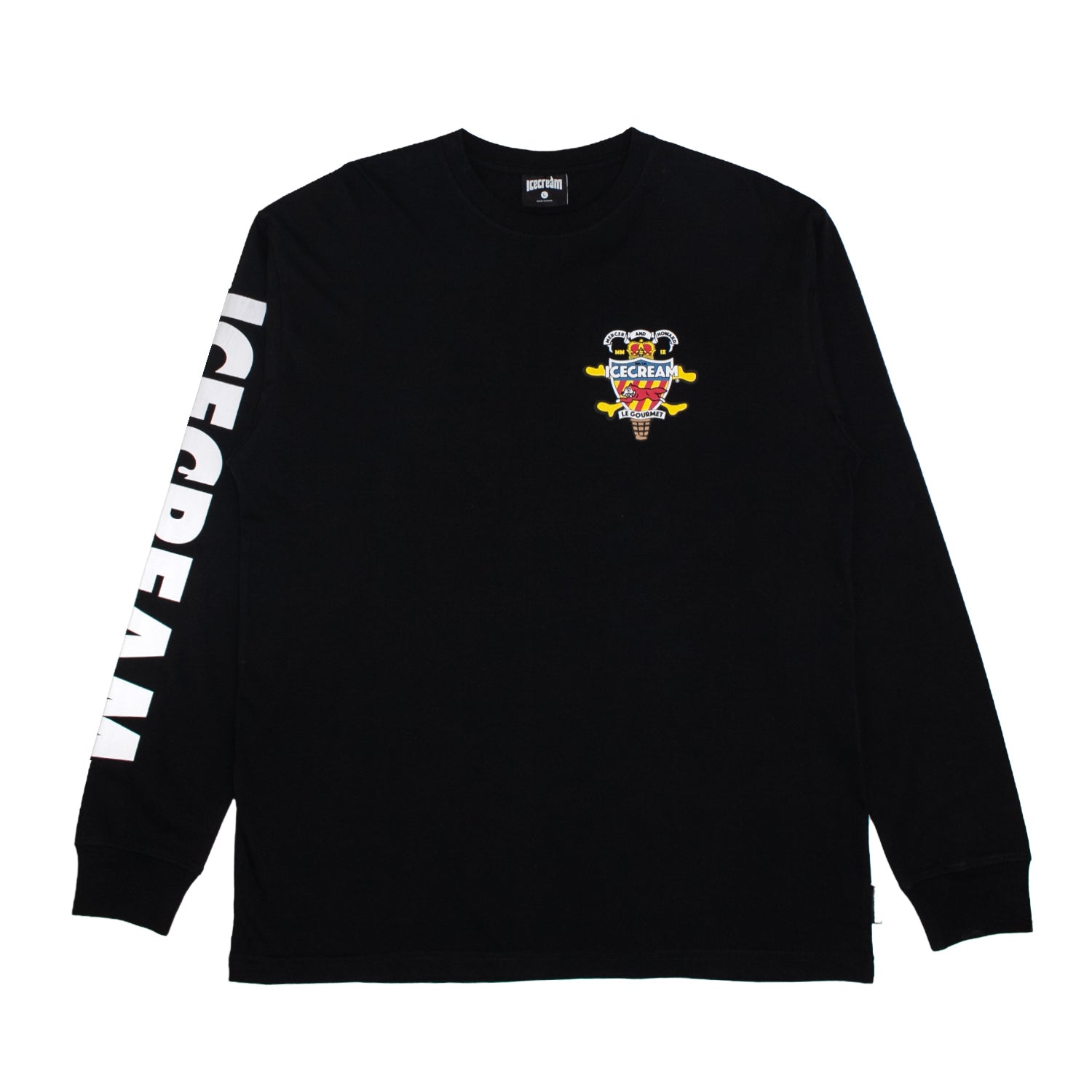 AFTERPARTY LS KNIT