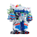 "TOY STORY CHOGATTAI BUZZ THE SPACE RANGER ROBO ""TOY STORY"""