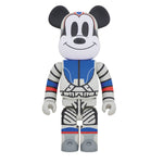 BILLIONAIRE BOYS CLUB x MICKEY MOUSE BE@RBRICK 1000%