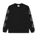 ASTRO REPEAT L/S T-SHIRT