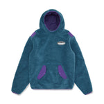 HOODED FLEECE POPOVER