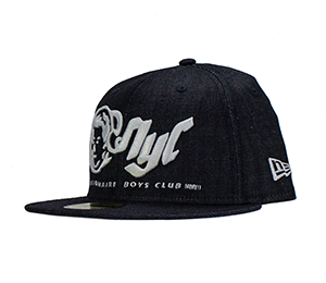 Billionaire Boys Club NYC Fitted