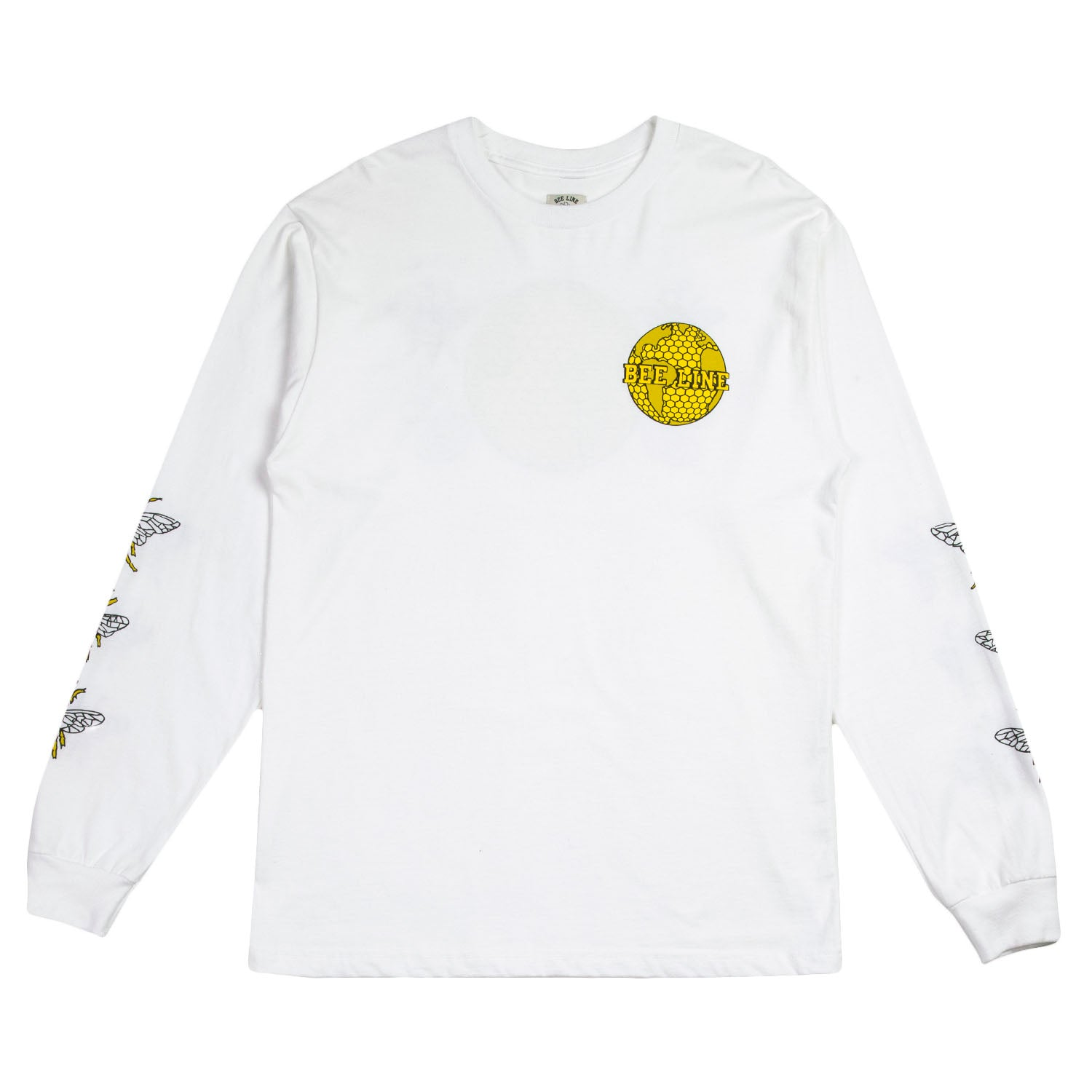 BEE LINE L/S T-SHIRT