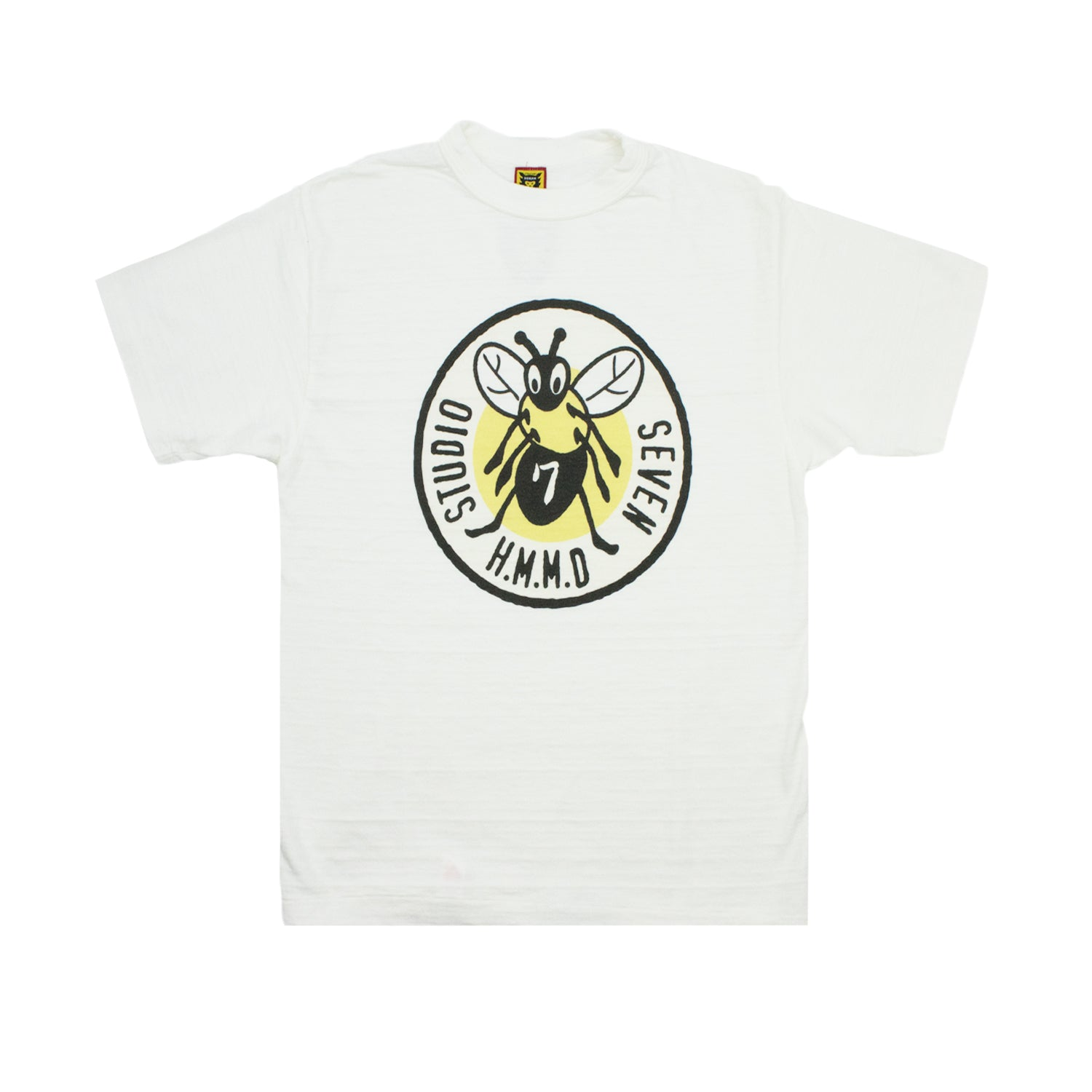 BEE HM7 T-SHIRT