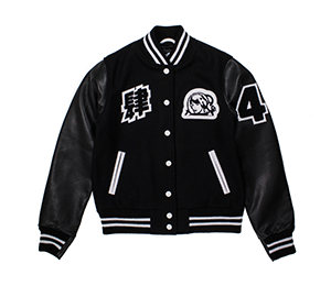 Billionaire Girls Club Ride Varsity