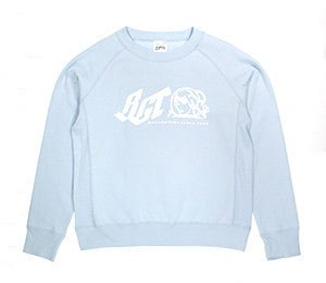 Billionaire Girls Club VALENTINA CREWNECK