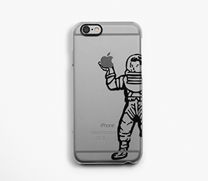 Casetify Astronaut iPhone Case