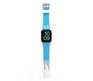 Casetify Icecream Drip Apple Watch Band