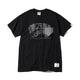 BILLIONAIRE BOYS CLUB x FDMTL POCKET TEE / BLACK / S