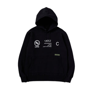 THICK-H / C-HOODED LS