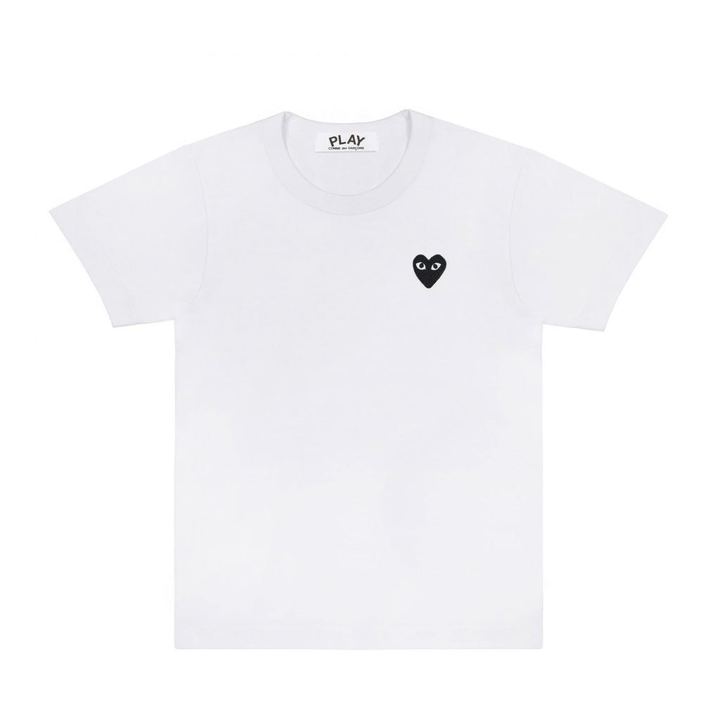 SMALL HEART T-SHIRT