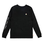 BETTER BUILT ROCKET L/S T-SHIRT