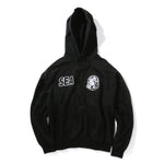 BILLIONAIRE BOYS CLUB WIND AND SEA HOODIE