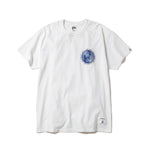 BILLIONAIRE BOYS CLUB x FDMTL CIRCLE TEE