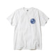 BILLIONAIRE BOYS CLUB x FDMTL CIRCLE TEE / WHITEXNAVY / S