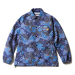 BILLIONAIRE BOYS CLUB x FDMTL COACH JACKET