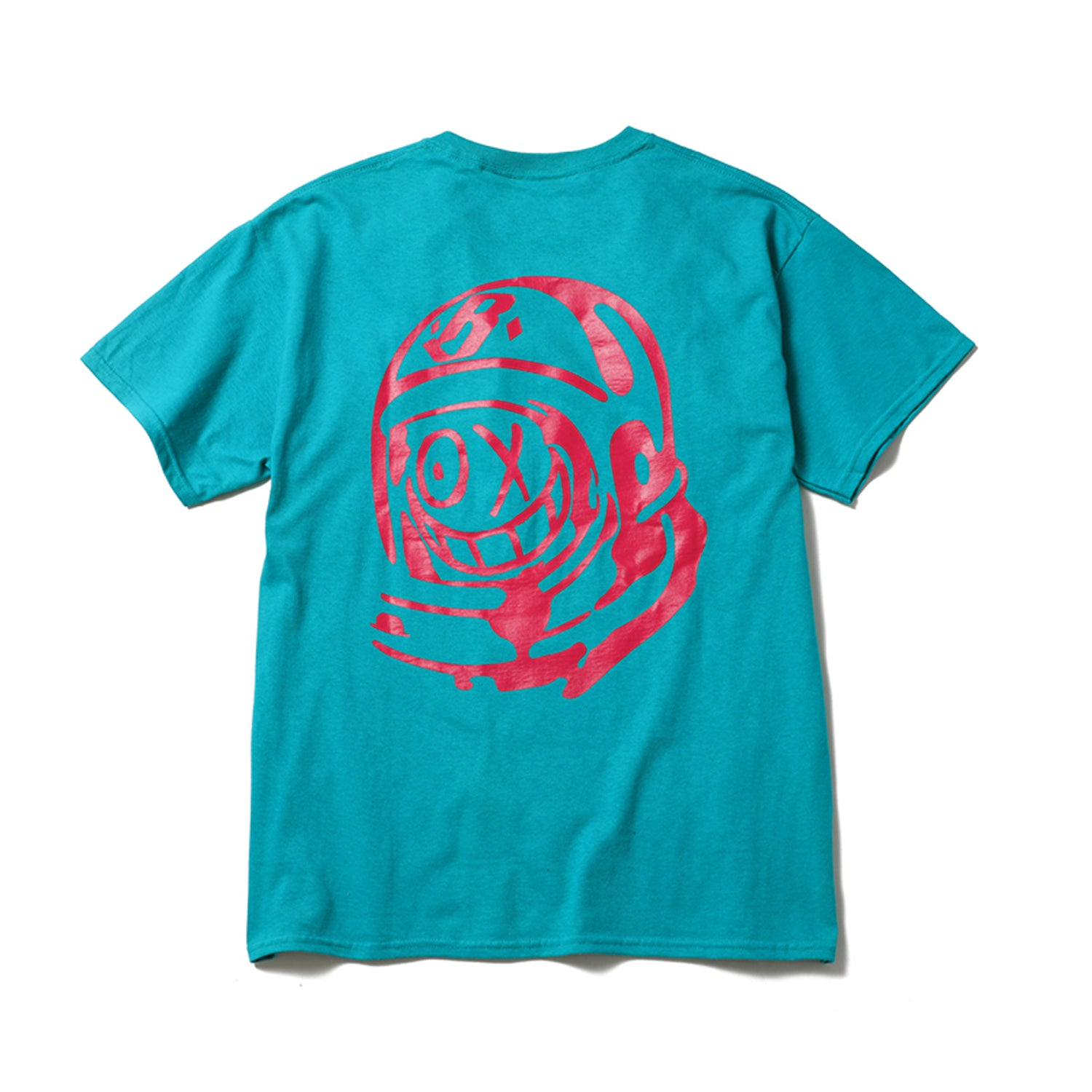 BILLIONAIRE BOYS CLUB X ANDRE SARAIVA COLLABORATION TSHIRT