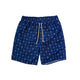 BBC HELMET SWIM SHORTS / NAVY / S