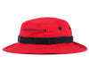 BOONIE HAT / RED / OS