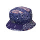 BUCKET-B / E-HAT / NAVY / M