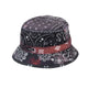 BUCKET-B / E-HAT / BLACK / M