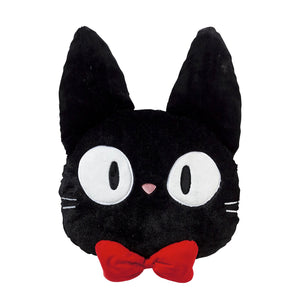"JIJI DIE-CUT PILLOW ""KIKI'S DELIVERY SERVICE"""